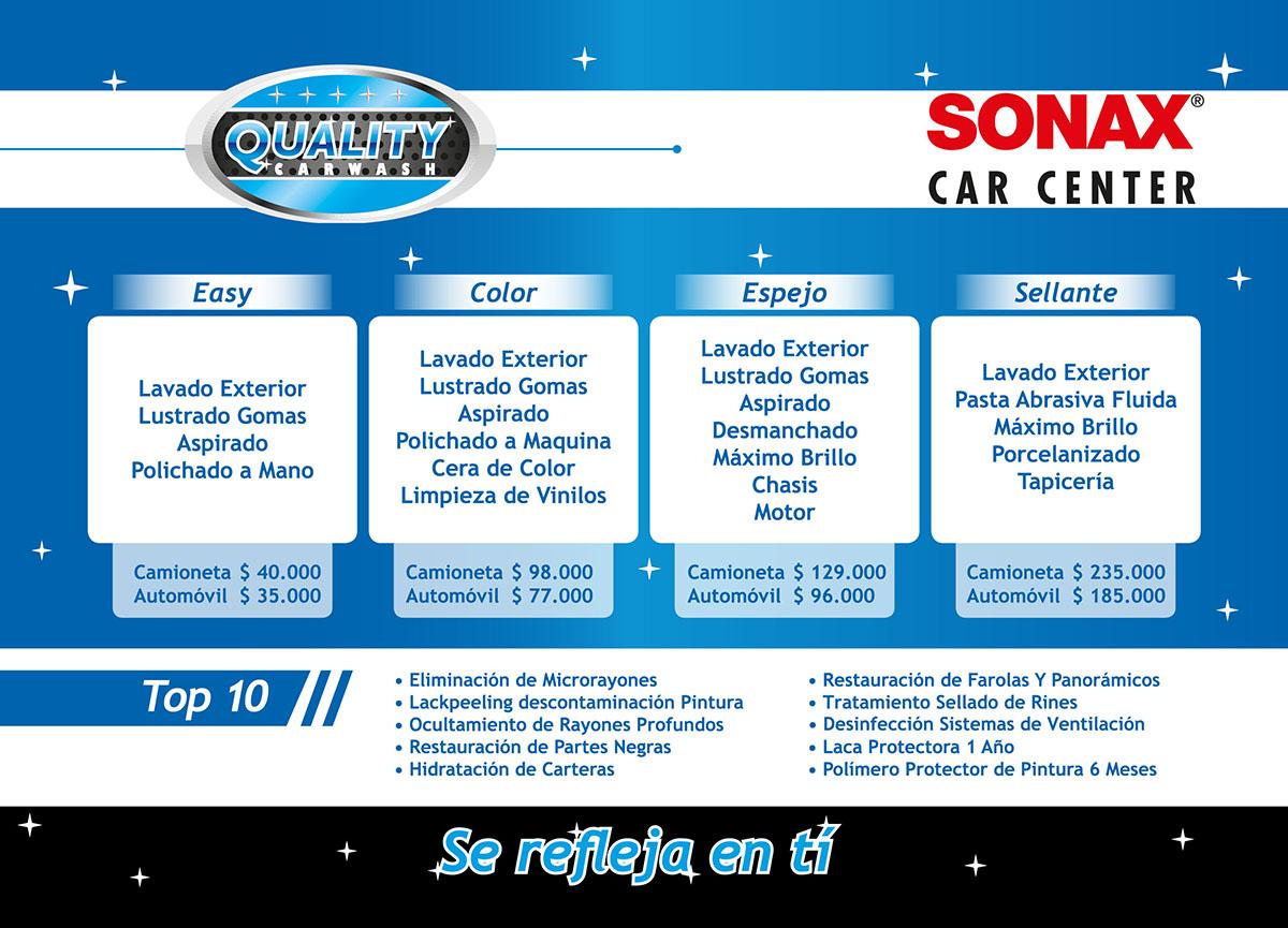 lista precios Quality CarWash estaciones-01
