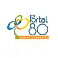 Centro Comercial Portal80